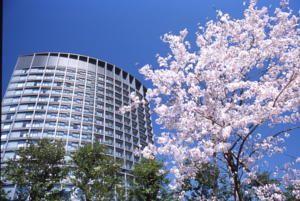 ★★★ Grand Arc Hanzomon, Tokio, Japan