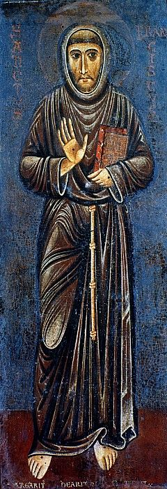 St. Francis Contemporary icons Mary Jane Miller, dans immagini sacre 41edb63d7fe717d3b7e1ec1a6991fb4c