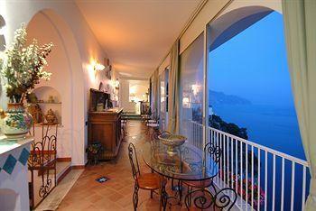 Hotel La Ninfa  Via Mauro Comite 35 | Strada Statale Amalfitana, 84011 Amalfi, Italy