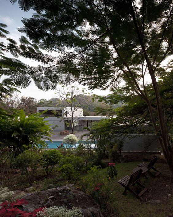 Residence Dream Valley by DBALP