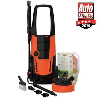 Buy Vax VPW4C Pressure Washer 3 Complete- 2500W at Argos.co.uk, visit…