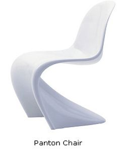 Panton Chair Contest Winners And New Contemporary Furniture Design Ideas Modern Chairs