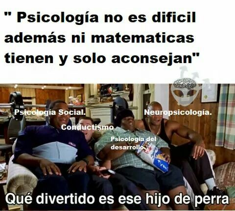 Memes Universidad Psicologia Memes Psicologia Memes Divertidos Poemas Divertidos