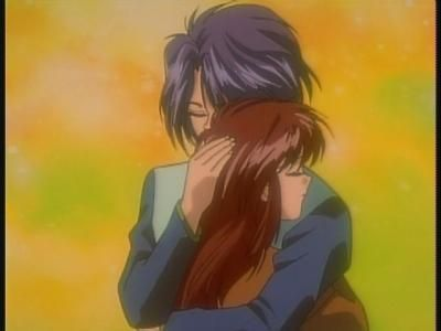 Miaka and Nuriko | Fushigi Yuugi | Pinterest