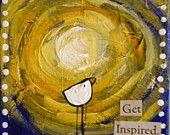 Inspired....