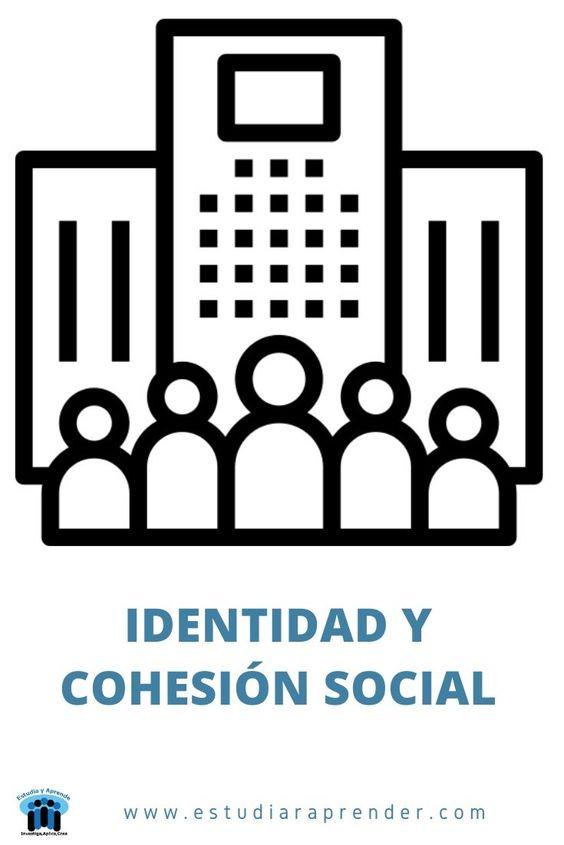 Identidad colectiva y cohesion social