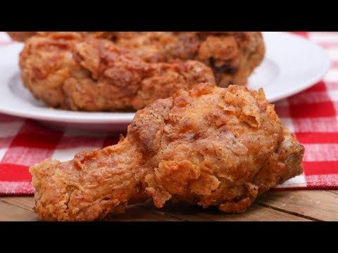 Air Fryer Southern Fried Chicken Recipe Air Fryer Fried Chicken Chicken Recipes Divas Can Cook