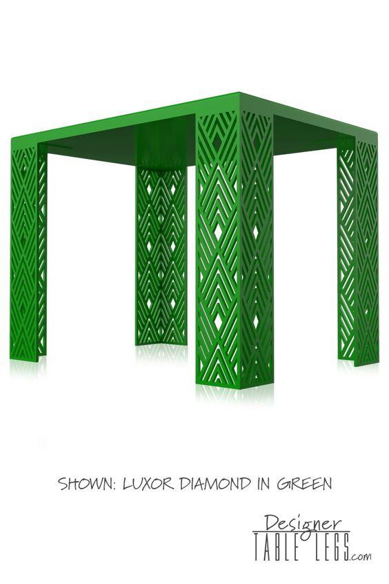Artistic Style Table Legs www.designertablelegs.com - DIY Furniture Hacks - Ikea Hack Interior Design