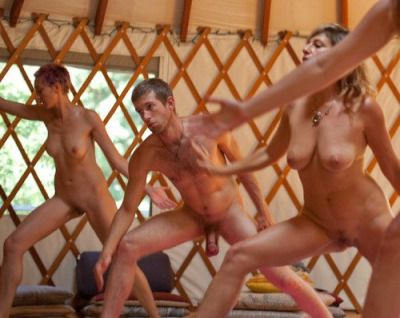 NaturismFor Adults Only