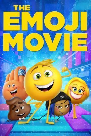 The Emoji Movie For Rent Other New Releases On Dvd At Redbox Emoji Movie Emoji Movies