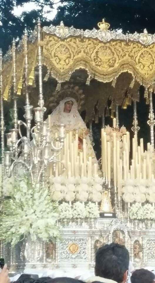 La  Virgen del Roció