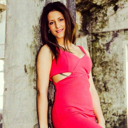 Modelo: Ana Miranda