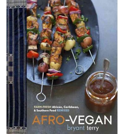 First African American Vegan Starter Guide Launches