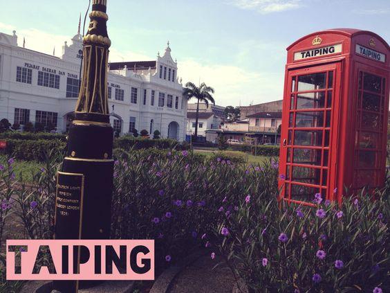 Taiping,Malaysia