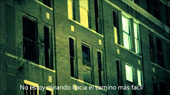 Depeche Mode - Goodnight Lovers Subtitulos Español