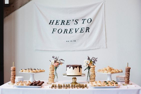 Photography: Finch and Farrow - finchandfarrow.com   Read More on SMP: http://www.stylemepretty.com/2015/06/26/modern-fresh-industrial-south-carolina-wedding/