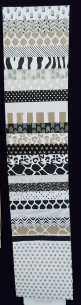 NEW Go Wild 6x6 designer papers stack. Stampin Up!