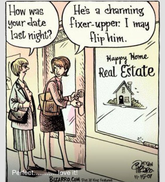 If It S On Wheels We Ve Got It Covered: Real Estate Funnies With Scudo Realty & Property