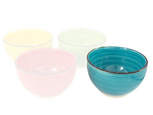 schale müslischale schüssel müslischüssel keramik porzellan bunt