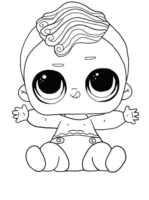 Lol Surprise Winter Disco Coloring Pages Free Coloring Pages Coloring1 Com Star Coloring Pages Cute Coloring Pages Unicorn Coloring Pages
