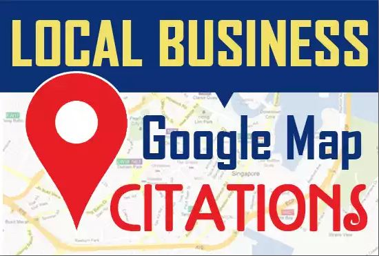 Jual Jasa Seo Murah Google Map Citation Local Business Marketing Local Seo Services Seo Infographic