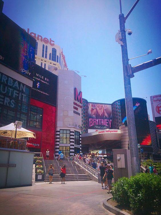 Britney Spears reprend son spectacle le 5 août prochain au Planet Hollywood Resort & Casino ! #britneyspears #lasvegas #bonplan #PieceOfMe