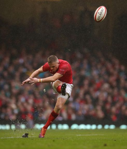 In Pictures Wales 25 Ireland 7 Wales Rugby Rugby Wallpaper Wales Rugby Team