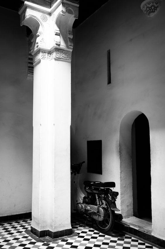 Marrakech 2012 (C) Christophe Bocquet