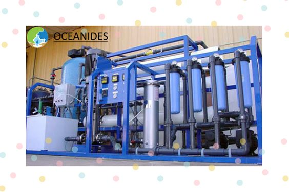 State-Of-The-Art RO System Suppliers For Water Purification