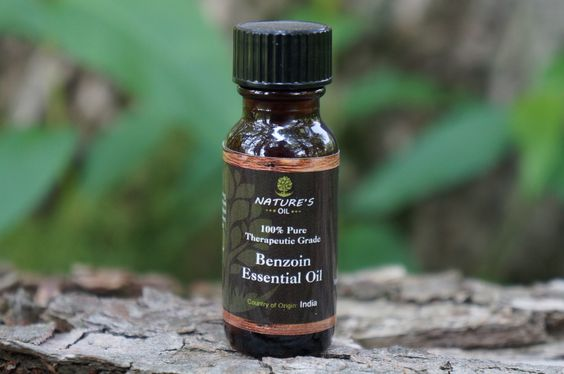 Benzoin Essential Oil | Buy Pure Therapeutic Grade Benzoin Oil from Bulk Apothecary