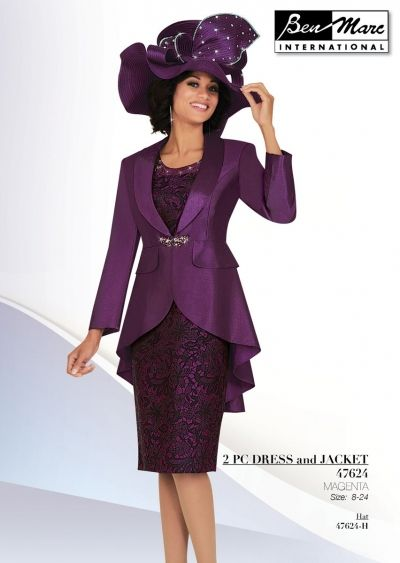 Two Piece Suits For Women