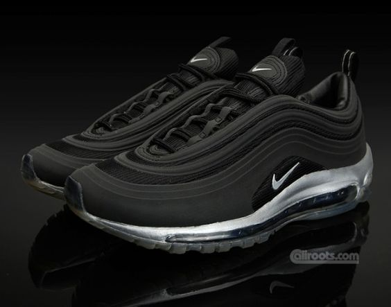 info for 9ad18 585a6 nike silver 97