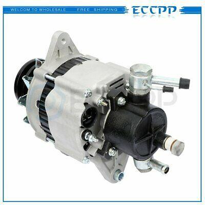 Alternator URO Parts AL050 fits 74-78 MG MGB