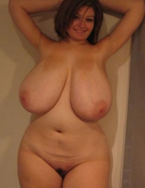 Curvy girls are the best