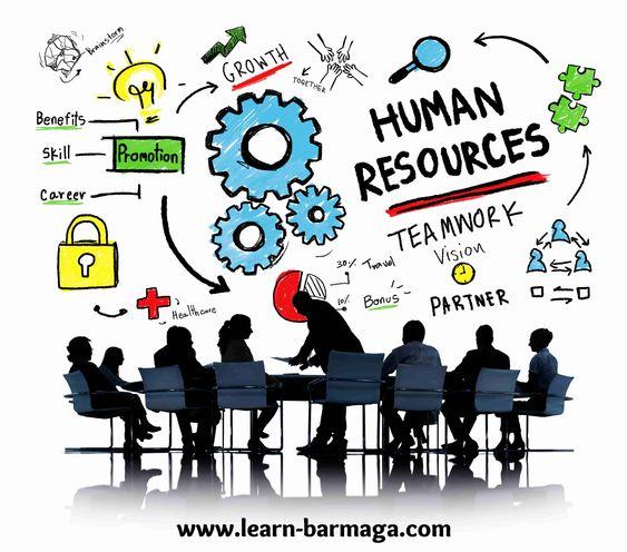 الماتريال الكاملة في إدارة الموارد البشرية Human Resources Human Resources Human Resource Management Learning And Development