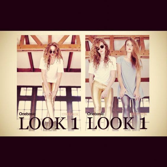 #ONELOOK1 Elige el tuyo