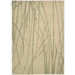 @Overstock - This Calvin Klein textured beige rug will add casual warmth to your room. It is perfect as a fireplace rug, but is also suitable for a living room, dining room, or bedroom. Its neutral colors and artistic design will work with almost any decor.http://www.overstock.com/Home-Garden/Calvin-Klein-Home-Woven-Texture-Beige-Rug-79-x-1010/6719634/product.html?CID=214117 $724.99