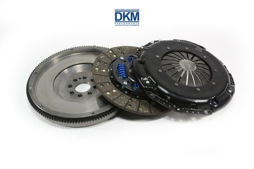Dkm Ma Series 5 Speed Tdi Clutch Kit Rated At 300ft Lbs To The Wheels Aar2413
