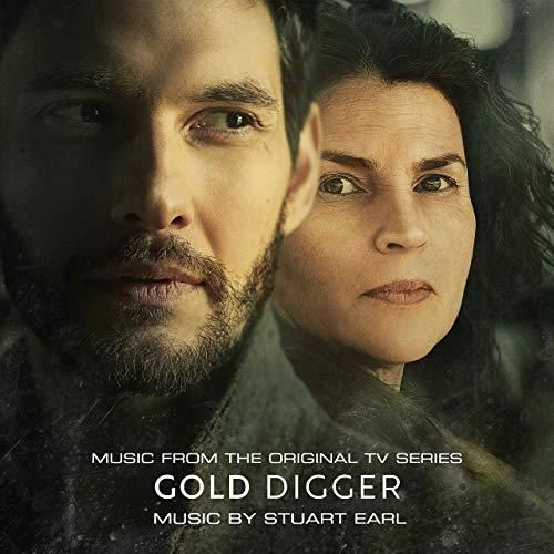 Original Television Soundtrack For The Bbc One Drama Series Gold Digger 2019 The Music Was Composed By Stuart Earl Gold Gold Digger Ben Barnes Julia Ormond