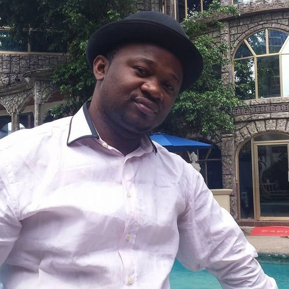 David Eboutou qui a été incarcéré à la prison centrale de Kondengui par son ancien patron de VISION 4, Amougou Belinga est entré en grève depuis hier.