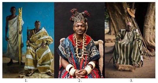 Vamos entender parte da organização político-social de muitas das tribos africanas… até aqui no Brasil!