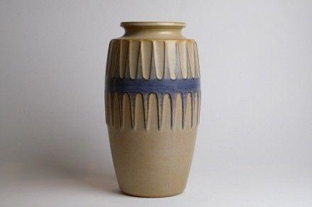 Knapstrup ceramic vase by Gunther Paschak from twenty21 via The Third Row