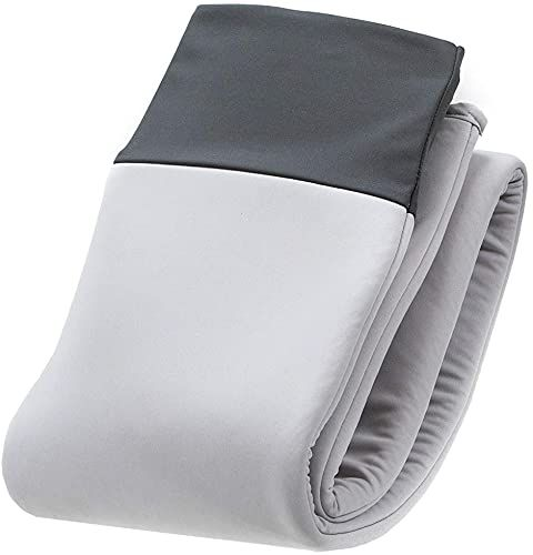Buy Delonghi Dlsa003 Portable Air Conditioner Exhaust Hose Cover Wrap Insulated Universal Light Gray Online Fortrendytoprated In 2020 Portable Air Conditioner Greys Online Delonghi