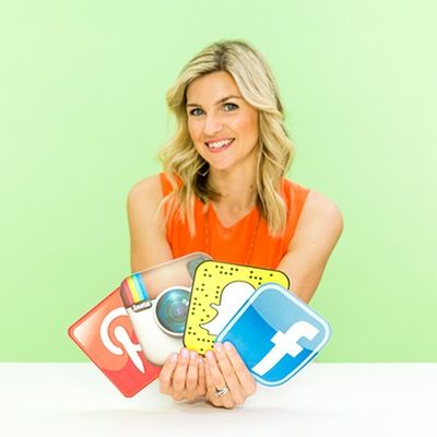 Build Your Brand On Social Media Online Class