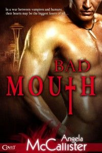 Review: Bad Mouth by Angela McCallister