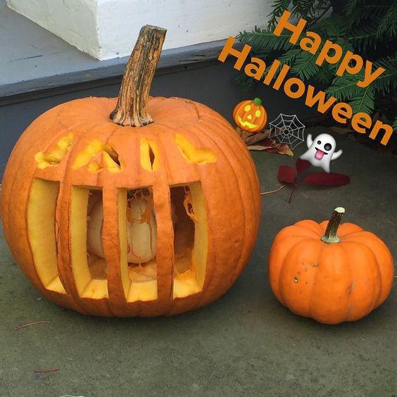 Happy Halloween!  #halloween #happyhalloween by 98angelmalibu