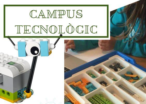 Campus tecnològics