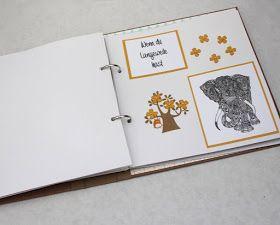 Lilaglücksklee: Mein Wenn-Buch