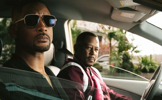 Bad Boys for Life-Releasing in English, Tamil, Telugu & Hindi on January 31st 2020