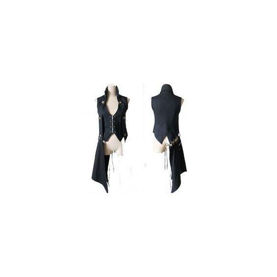Tienda de Ropa Gótica y Corsets   Crazyinlove España ❤ liked on Polyvore featuring accessories